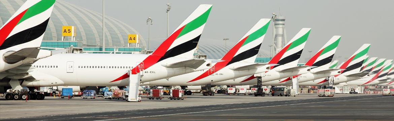 apply for Dubai, UAE visa online